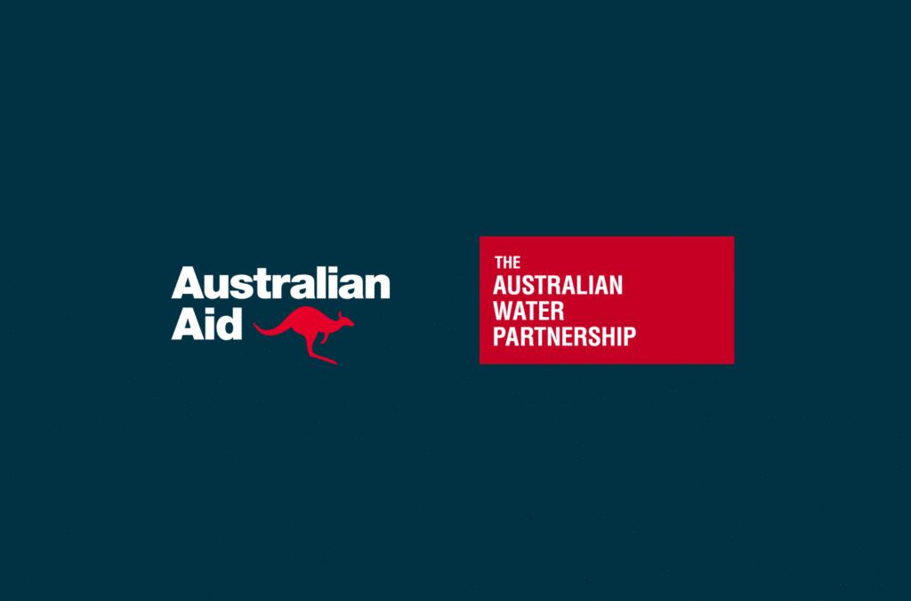 Similie now members of the Australian Water Partnership